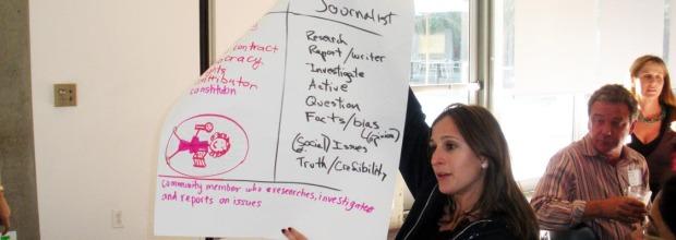 Citizen Journalist