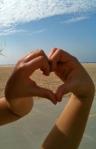 Beach Heart - Version 2